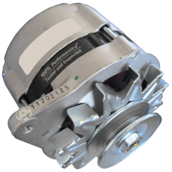 60 Amp Performance Alternator