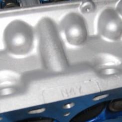 N47 Rebuilt OEM Cylinder Head