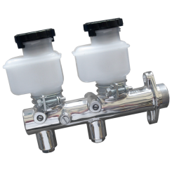 Wilwood Brake Master Cylinder Polished