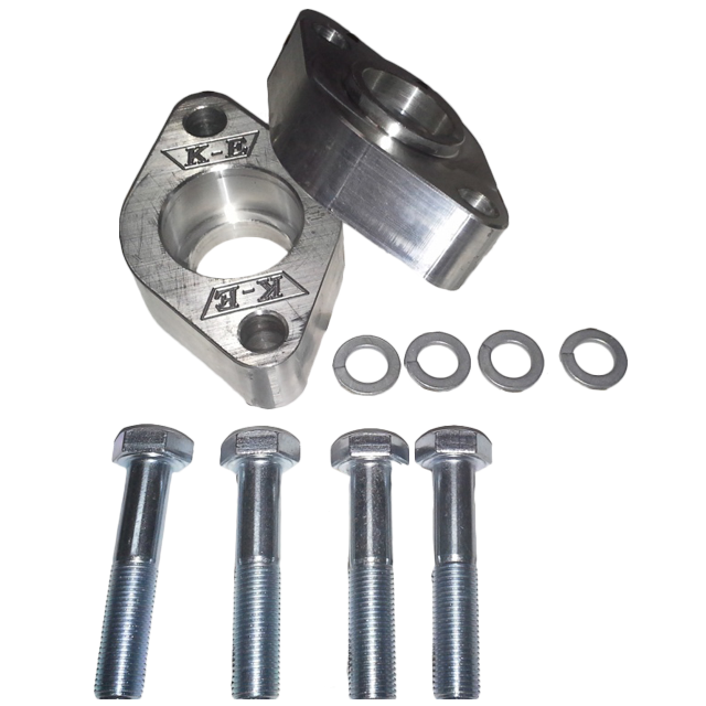 Bump Steer Spacers for 510 and ZX (Roll Center Adjusters RCA's)