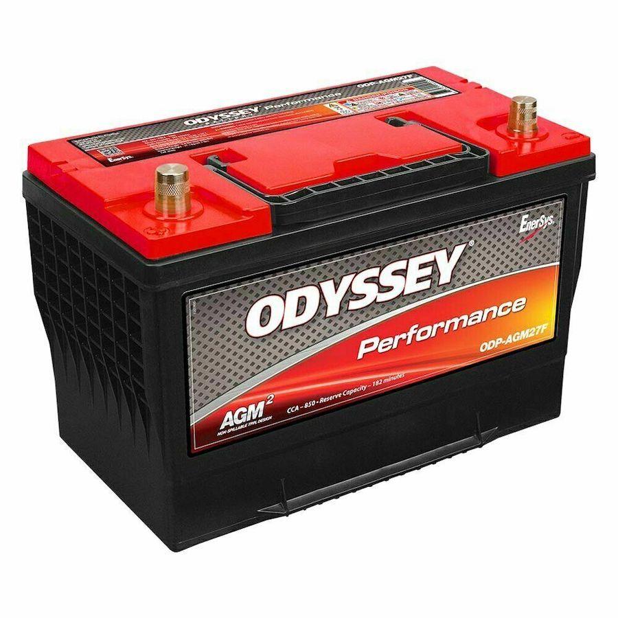 Performance Series 12V Battery