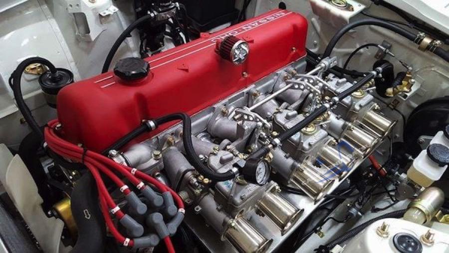 280zx - California Datsun Inc
