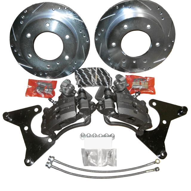 Brake Conversion Upgrade Kits Brakes