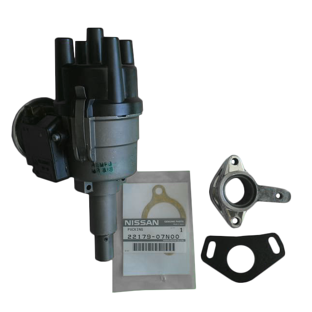 Rebuilt Electronic Distributor L16 L18 L20B E12-80 4 Cylinder