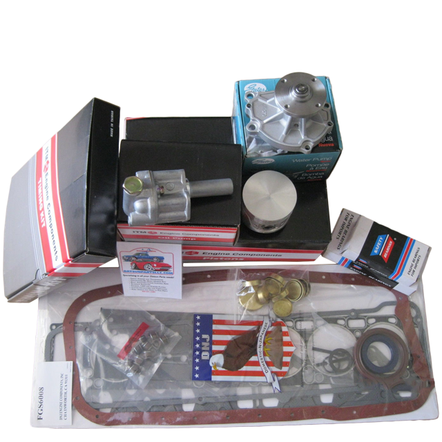 L24 L26 L28 Engine Overhaul Rebuild Master Kit | Engine Overhaul