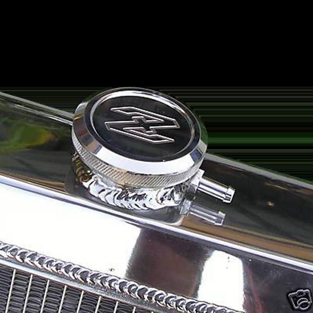 Radiator Cap Z Logo