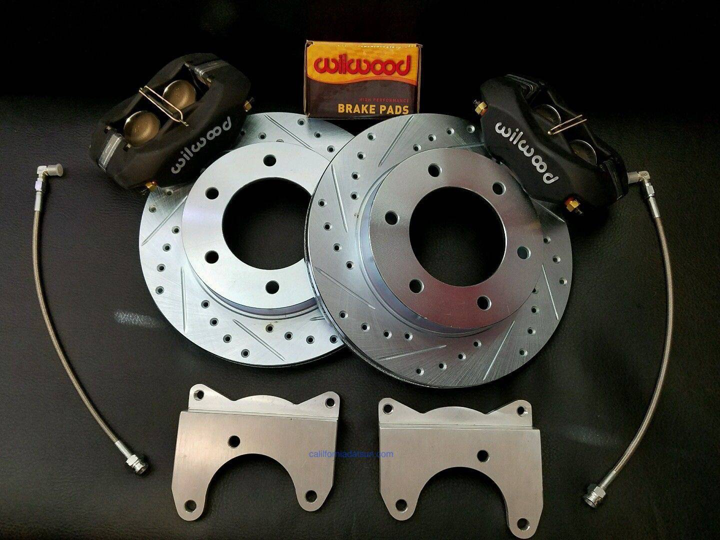 Brake Conversion/Upgrade Kits | Brakes