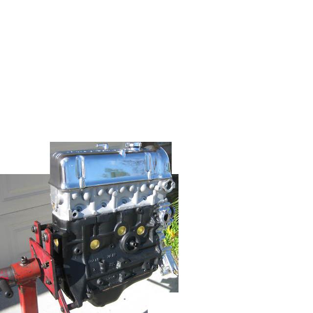 L20B OEM Rebuilt Engine   Engine Accessories