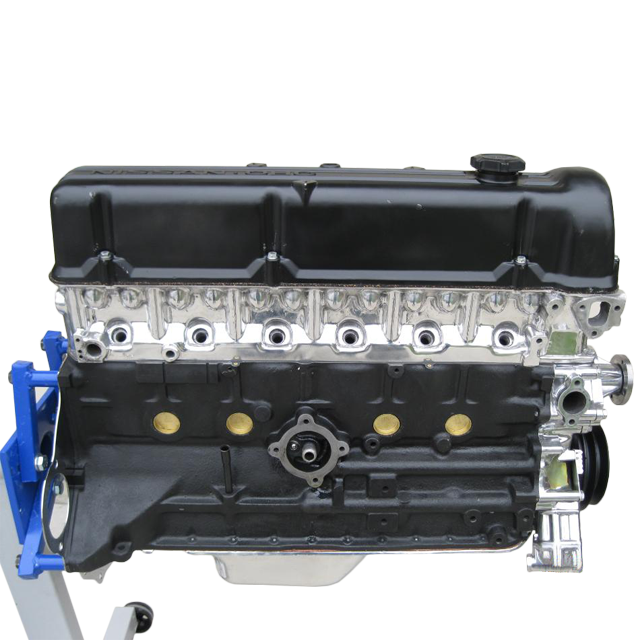 280zx california datsun inc Datsun 280Z Parts 3 0 liter stroker long block engine