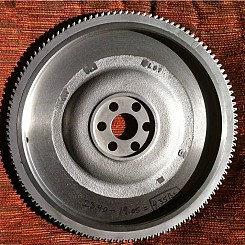 Lightened Resurfaced BALANCED Steel NON TURBO 225mm Flywheel