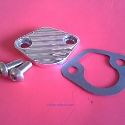 Fuel Pump Block Plate for L16 L18 L20B