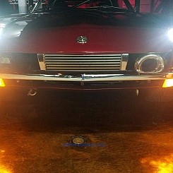 Headlight Bulb Conversion to Direct Fit LED H4