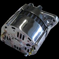 60 Amp Alternator (Polished)