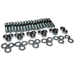 Fuel Injection Intake & Exhaust Manifold Studs