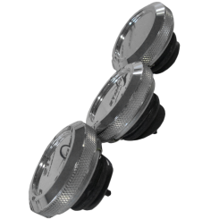 Master Cylinder Cap (Plain)