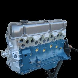 P79 F54 L28 Long Block Engine