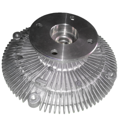 Stock Fan Clutch