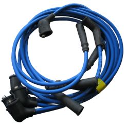 NGK Blue Spark Plug Wires 7mm