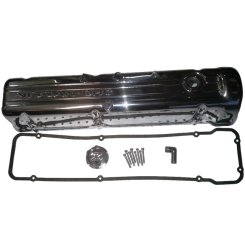 Polished Valve Cover Kit