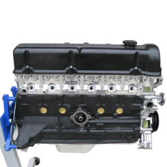 3.0 Liter Stroker Long Block Engine